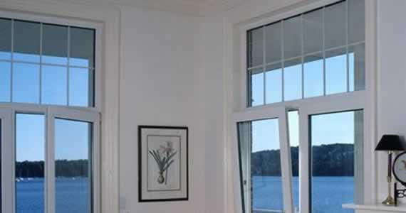 Window Door Options Vinyl