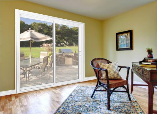 7500 Sliding Patio Door