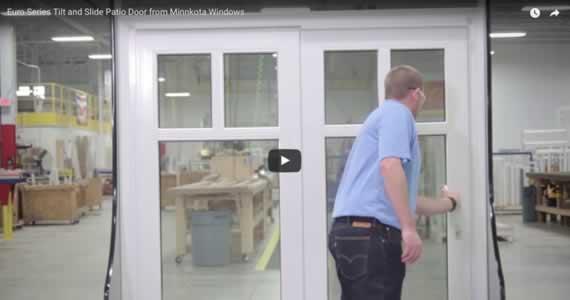 Minnkota Windows Doors Videos