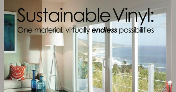 Sustainable Vinyl: An AAMA White Paper
